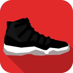 Sneaker Crush Pro: Air Jordan & Nike Release Dates app