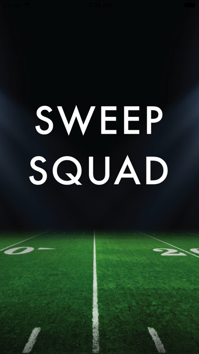 点击获取Sweep Squad