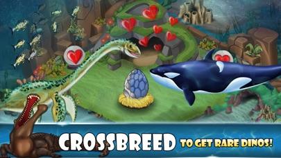 Dino Water World-Dinosaur game-2
