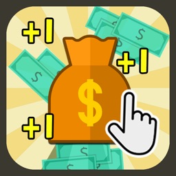 Mr Money Bags - The Billionaire Boss Clicker Game
