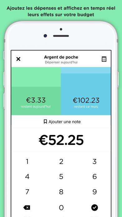 download Pennies – budget et dépenses apps 1