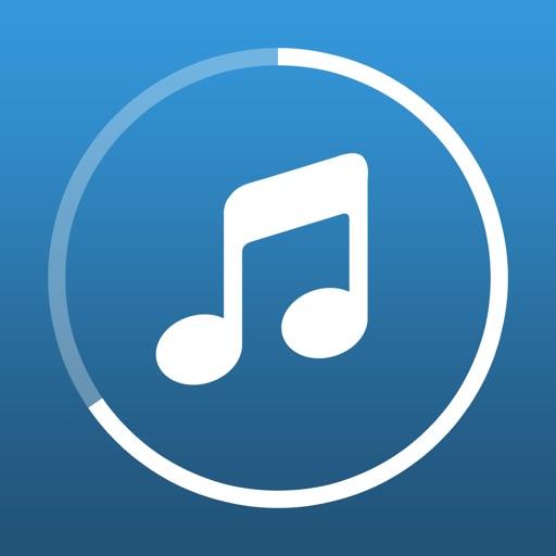 iMusic BG - Unlimited Music Player & Streamer