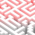 超级迷宫挑战 - 逃离迷宫 icon