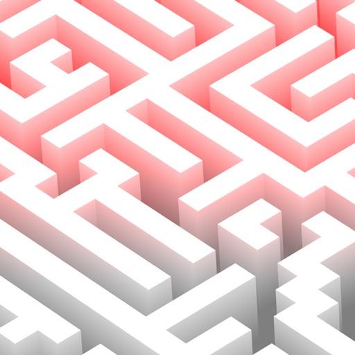 Super Maze Challenge - Escape the Maze