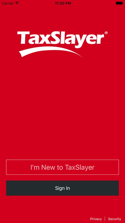 TaxSlayer Taxes - File 2016 Income Taxes