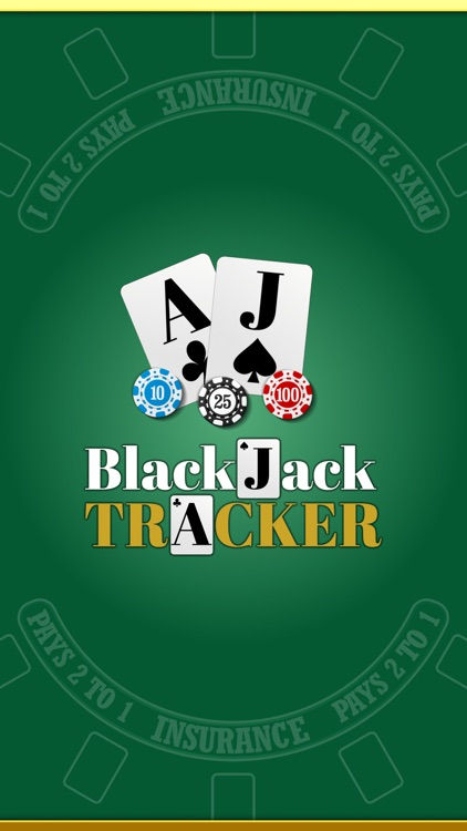 Blackjack Tracker