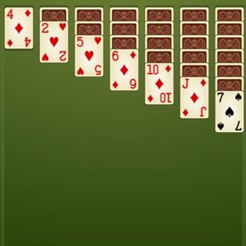 魔幻纸牌 - 经典设计的纸牌接龙