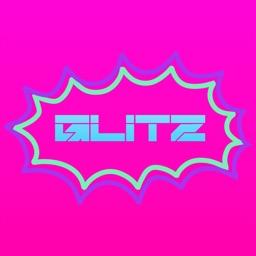 Glitz - Text Sticker Generator