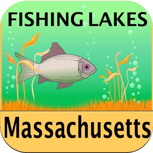 Massachusetts – Fishing Lakes