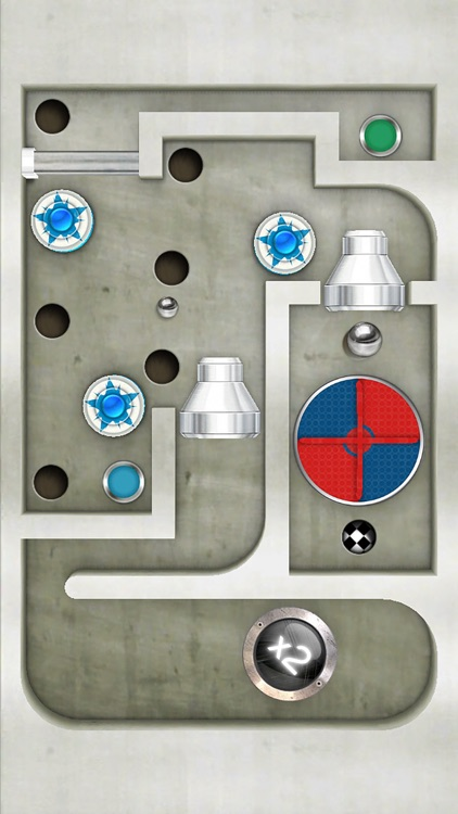 Labyrinth 2 Lite screenshot-3