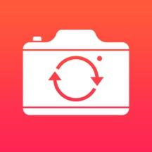 SelfieX - Automatic Back Camera Selfie