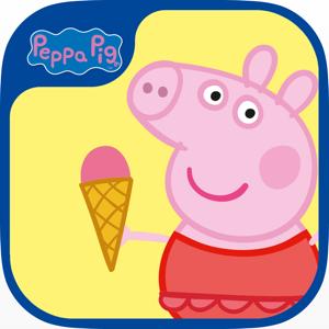 Peppa Pig: Holiday app