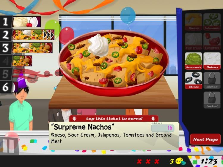 Cook, Serve, Delicious! screenshot-3