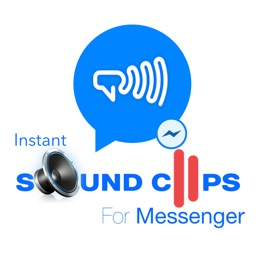Instant Sound Clips for Messenger