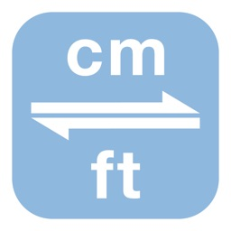 Centimeters to Feet | cm to ft