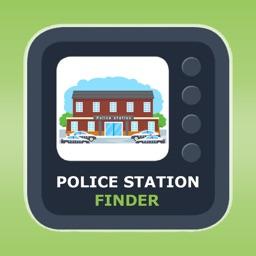 Police Station Finder : Nearest Police Station