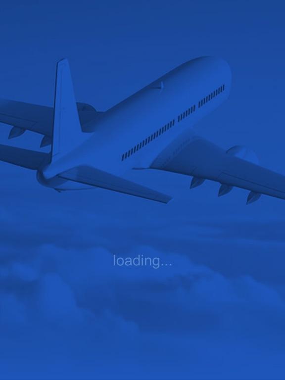 Air Tracker For Saudi Arabian Airlines-ipad-0