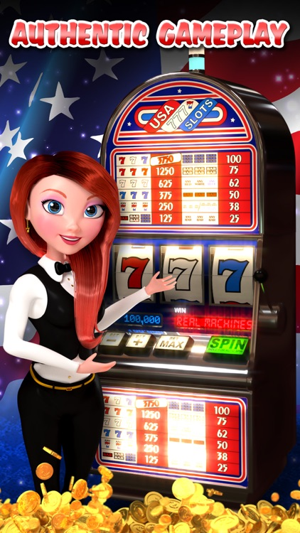 Play And Win With The New Online Slot Machines - Caroline Online