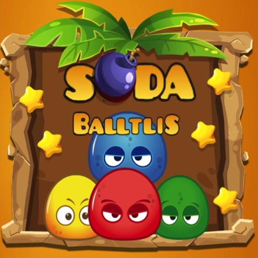 Soda Balltris app logo