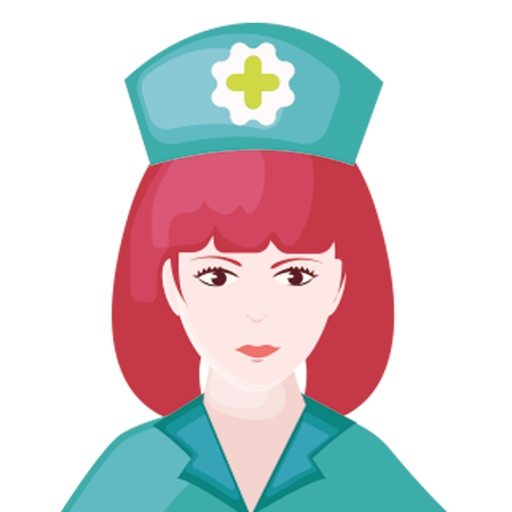 Nursemoji 2017 - Nurse Emoji and Stickers Keyboard