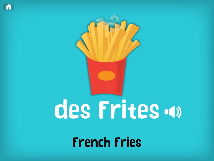Learn French for Kids screenshot-3