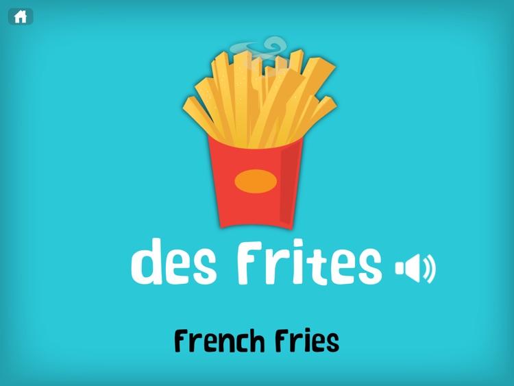 Learn French for Kids screenshot-3