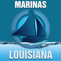 Louisiana State Marinas