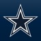 This is the official mobile app of the Dallas Cowboys