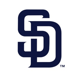 San Diego Padres 2017 MLB Sticker Pack