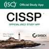 CISSP Study - (ISC)² OFFICIAL APP Reviews