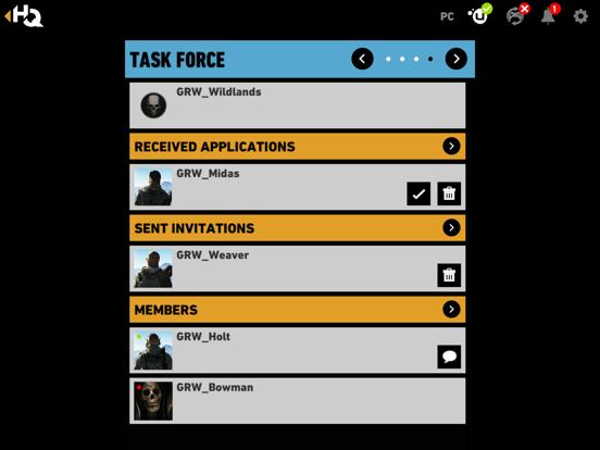 Tom Clancy's GR® Wildlands HQ screenshot 10