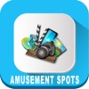 AMUSEMENT Places Nearby