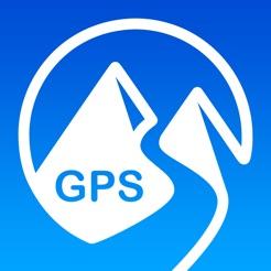 Maps 3D PRO - GPS per bici, trekking, sci, outdoor