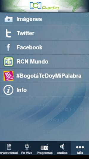 App Rcn En Vivo