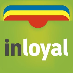 inloyal - mobile cards wallet