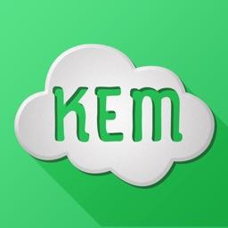 KEM-Keepem
