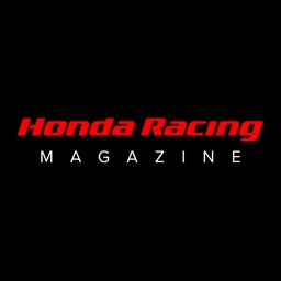 Honda Racing Magazine