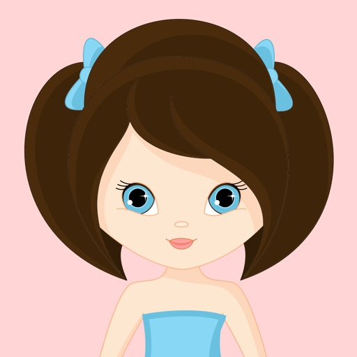Dollup - Dress Up with Clothes & Jewelry