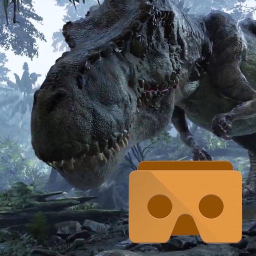 DinoTrek VR Experience Pro