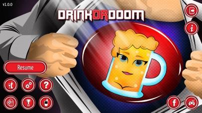 Trinkspiel - Saufspiel - PartyScreenshot von 5