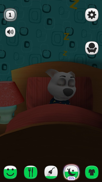 My Talking Dog – Virtual Pet screenshot-3