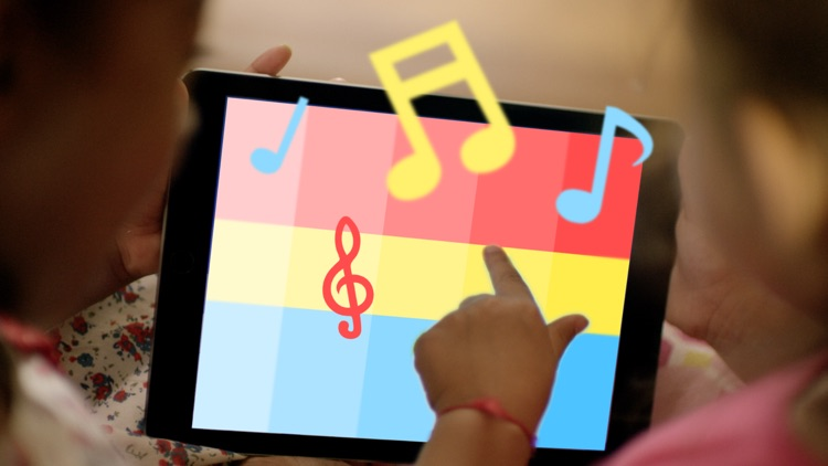 Baby First Music App