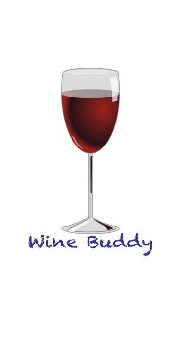 Wine Buddy Скриншоты3