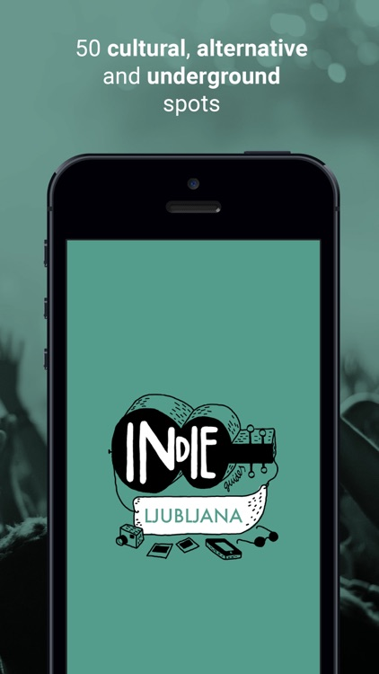 Indie Guides Ljubljana screenshot-1