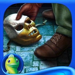 Grim Facade: Monster in Disguise - Hidden Objects