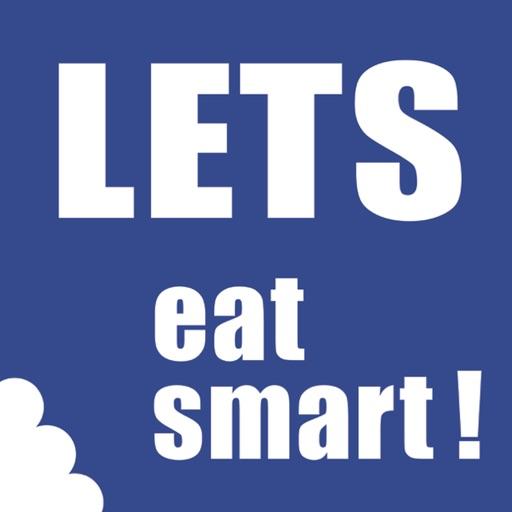 LETS eat Smart - Foodsurfing