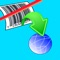 Scan barcodes into;