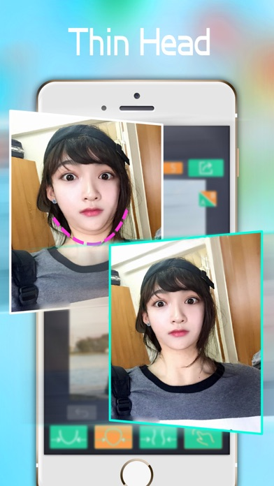 Download Make Me Thin - Photo Slim & Fat Face Swap Effects for Pc