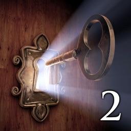 密室逃脫經典系列2:逃出無人村莊