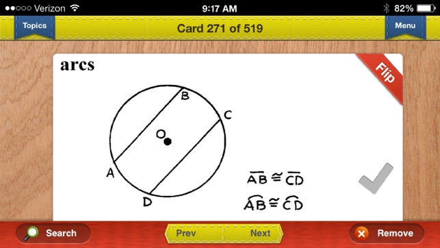 accuplacer prep math flashcards exambusters on the app store. Black Bedroom Furniture Sets. Home Design Ideas